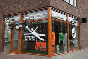 keepershop